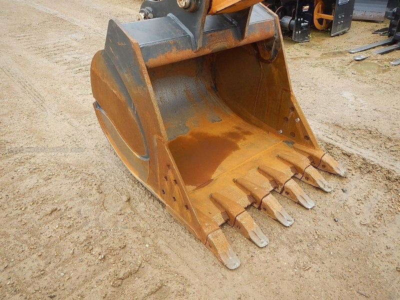 "2015 Case 48EXC, 48"", Fits CX210 or Equiv, 80MM Pins Excavator Bucket For Sale"
