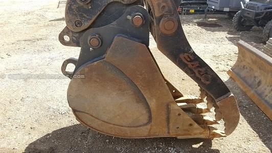 "2016 Case 24EXC, Fits Case CX130, 24"" Width Excavator Bucket For Sale"