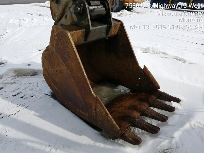"2016 ESCO 42EXC, 42"", Fits Case CX240/CX250, 3.5"" Pins Excavator Bucket For Sale"