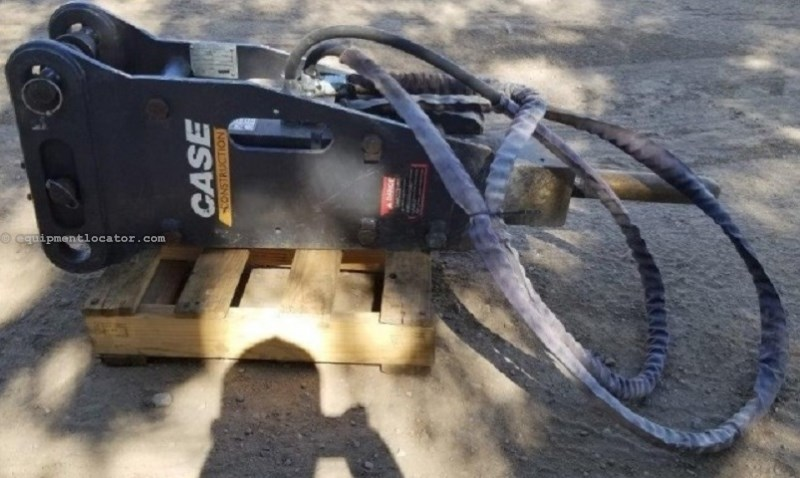 2016 Case CH-3M, Fits Mini-Exc,New Moil Pt Installed Mar '18 Skid Steer Attachment For Sale