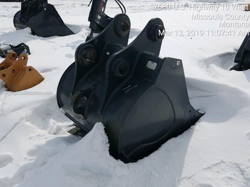 "2016 Case 36EXC, Fits Case CX160B/CX160C, Smartfit Teeth,36"" Excavator Bucket For Sale"