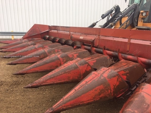 1987 Case 883, Came off CIH 1680, Drive Line Cplrs not Inc Header-Corn For Sale