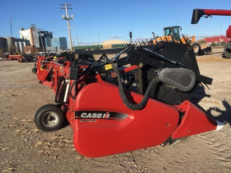 2014 Case 3162, Fits 8230/8240/8250/8010/7230/7120 Header-Draper/Flex For Sale