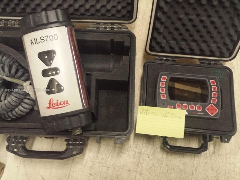 2014 Leica SLOPESYS, Sensor kit for Power Grader System Misc. Construction For Sale