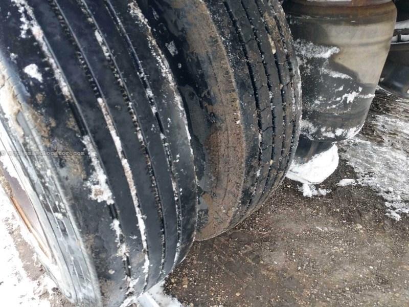 2000 Trail King AE176 HG, GVRW 35 Ton, Tires/Brakes Above Average Dropdeck/Lowboy Semi Trailer For Sale