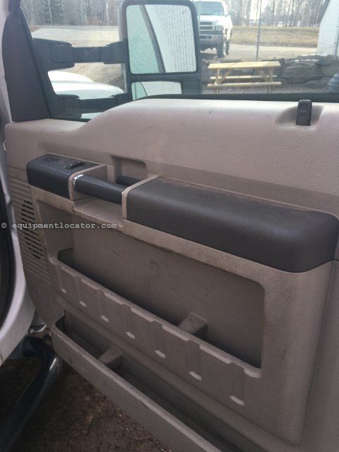 2008 Ford Super Duty Super Duty, 185983 Mi, 350HP, Manual, Diesel, PTO Service Truck For Sale