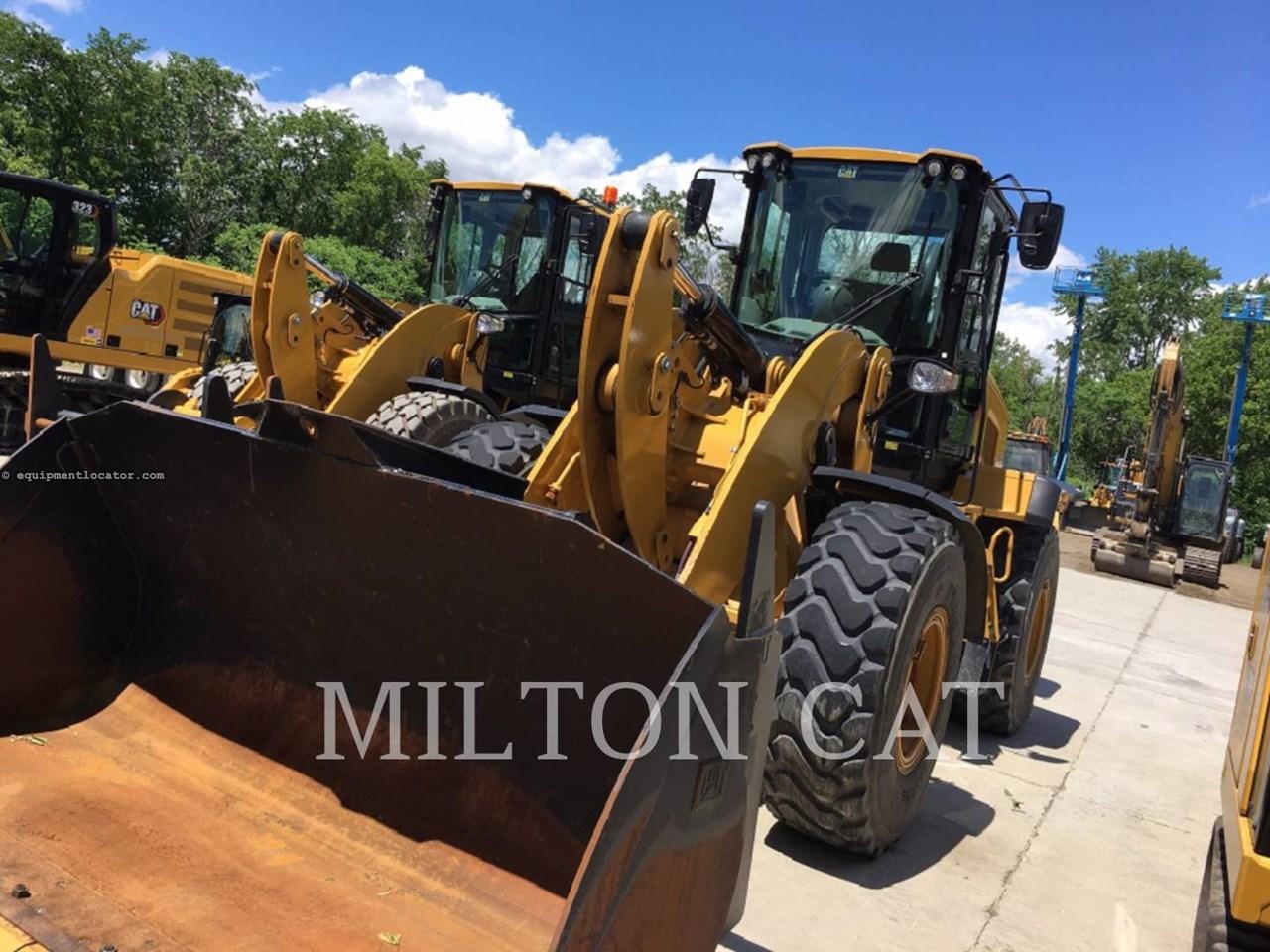 2016 Caterpillar 938M 3V Image 1