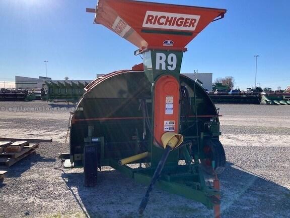 2014 Richiger R-9 Image 1