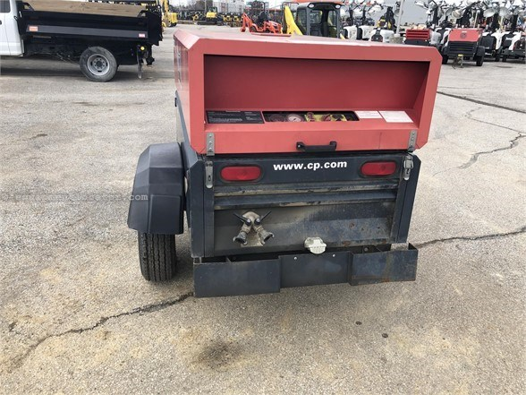 2013 Chi Pneumatic CPS185PD Air Compressor For Sale