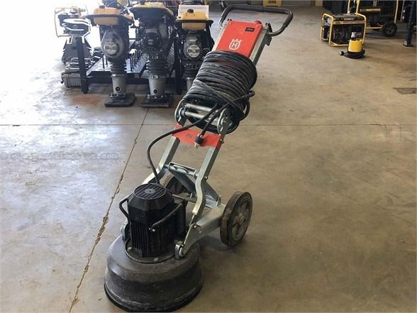 2017 Husqvarna PG450 Concrete Equipment For Sale