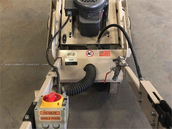 2016 EDCO 2ECNG1.5 Concrete Equipment For Sale