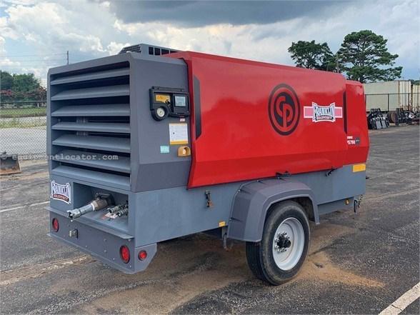 2016 Chi Pneumatic CP750 Air Compressor For Sale