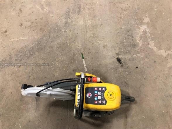 2017 Wacker BTS635 Misc. Hand Tools For Sale