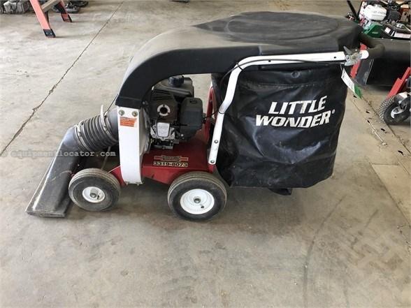 2015 Little Wonder 5612-12-01 Misc. Ag For Sale