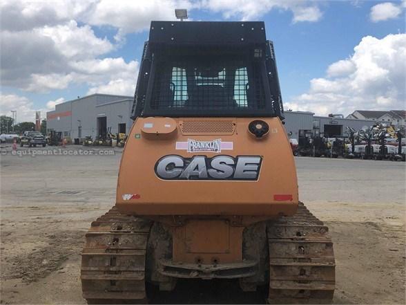 2015 Case 850M WT Dozer For Sale