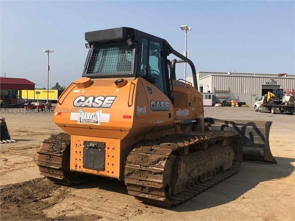 2014 Case 1650M Dozer For Sale