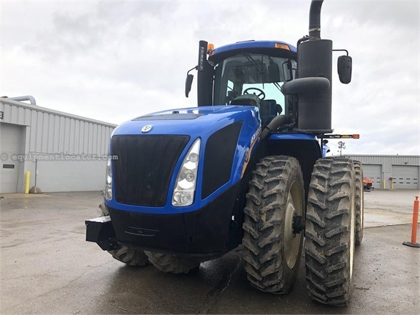 2015 New Holland T9.435 Tractor For Sale