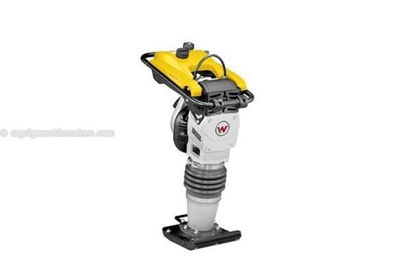 2019 Wacker BS60-2PLUS Compactor-Soil For Sale