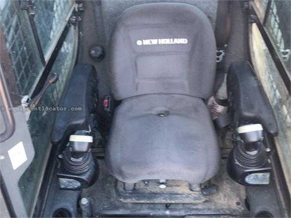 2016 New Holland L228 Skid Steer For Sale