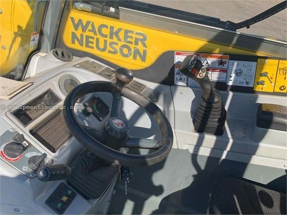 2015 Wacker TH522 Telehandler For Sale