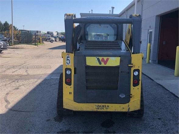 2018 Wacker ST31 Skid Steer-Track For Sale