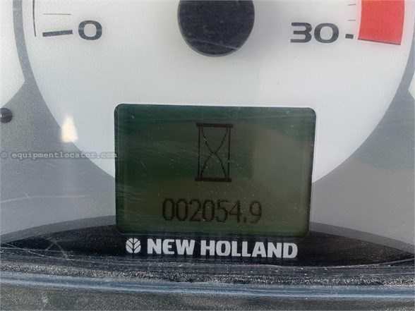 2013 New Holland B95C Loader Backhoe For Sale