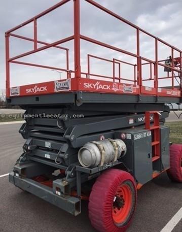 2015 Skyjack SJ8841RT Misc. Ag For Sale
