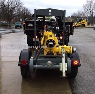 2017 Wacker APT4T Water Pump For Sale