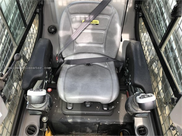 2017 New Holland L220 Skid Steer For Sale