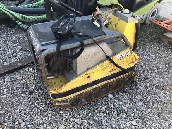 2013 Wacker DPU7060FE Compactor-Soil For Sale