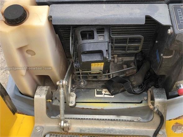 2015 Wacker DPU130 Compactor-Soil For Sale
