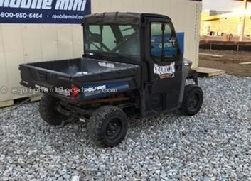 2016 Polaris BRUTUS HD PTO Utility Vehicle For Sale