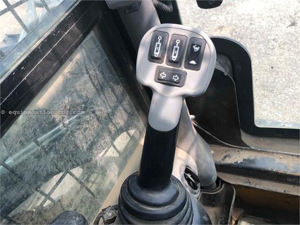2018 New Holland C238 Skid Steer-Track For Sale