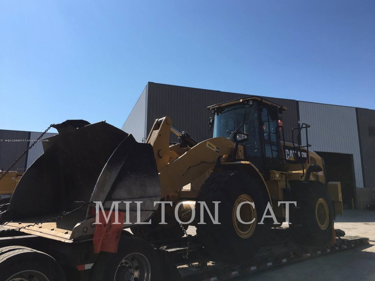 2016 Caterpillar 962M Image 1