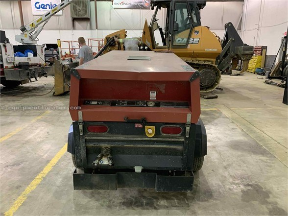 2016 Chi Pneumatic CPS90 Air Compressor For Sale