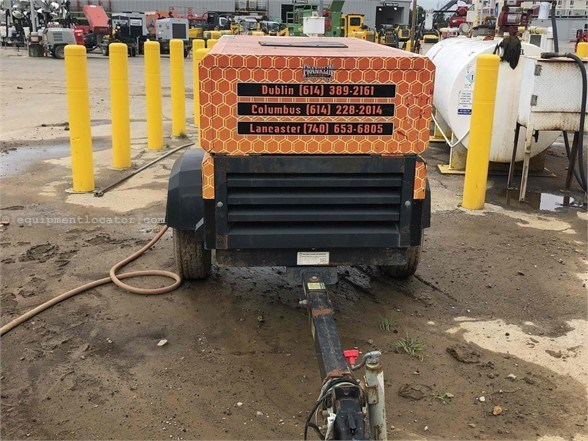 2013 Chi Pneumatic CPS185 Air Compressor For Sale