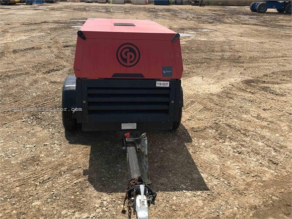 2014 Chi Pneumatic CPS185 Air Compressor For Sale