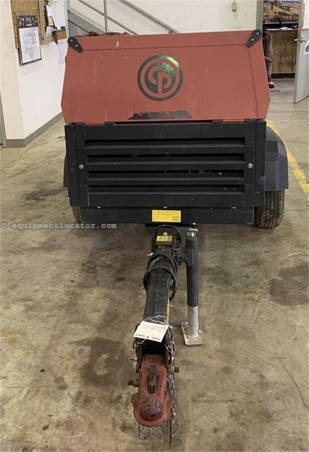 2015 Chi Pneumatic CPS185 Air Compressor For Sale