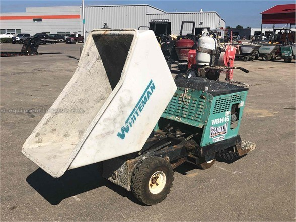 2007 Other WBH16 Misc. Ag For Sale