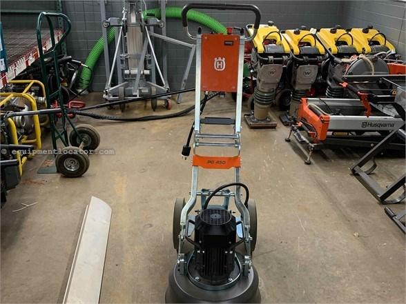 2019 Husqvarna PG450 Concrete Equipment For Sale