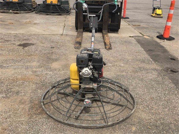 2015 Wacker CT48-8A Misc. Ag For Sale