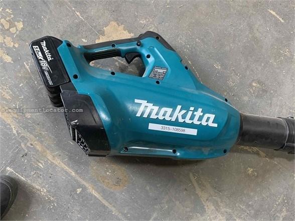 2019 Makita XBU02 Misc. Hand Tools For Sale