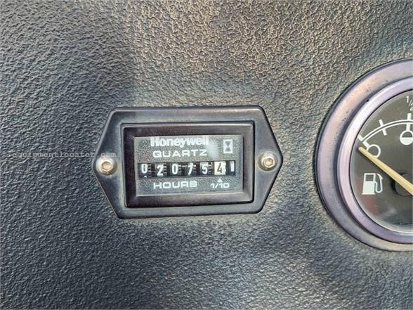 2013 Skyjack VR642D Telehandler For Sale