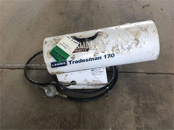 2015 Other TRADESMAN 170 Miscellaneous For Sale