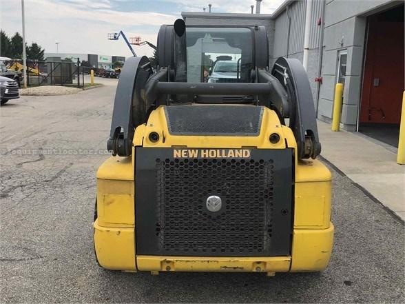 2015 New Holland L228 Skid Steer For Sale