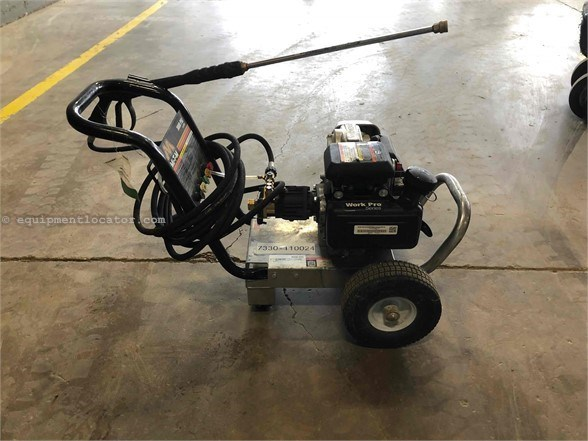 2019 Mi-T-M WP30000MHB Pressure Washer For Sale