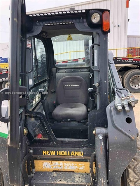 2013 New Holland L223 Skid Steer For Sale