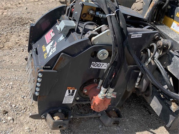 2016 Bradco HP24 Cold Planer For Sale