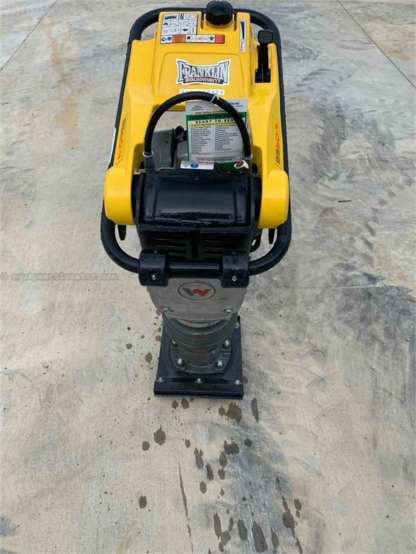 2017 Wacker BS60-4AS Compactor-Soil For Sale