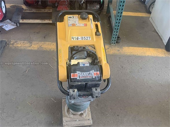 2016 Wacker BS60-4AS Compactor-Soil For Sale